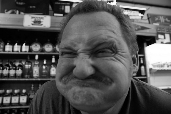 bitter-beer-face
